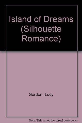 9780373083534: Island Of Dreams (Silhouette Romance)