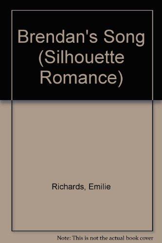9780373083725: Brendan'S Song (Silhouette Romance)