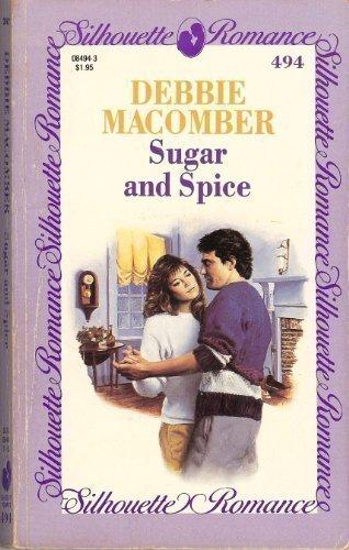 9780373084944: Sugar And Spice (Silhouette Romance)
