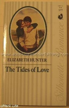Tides Of Love: Elizabeth Hunter
