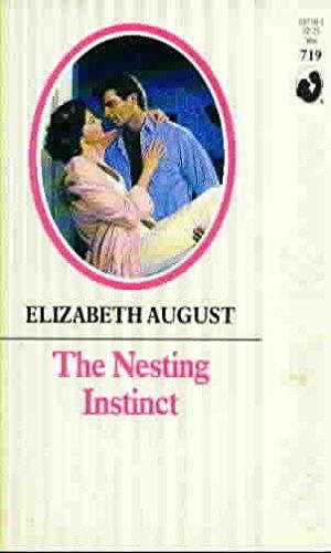 9780373087198: Nesting Instinct (Silhouette Romance)