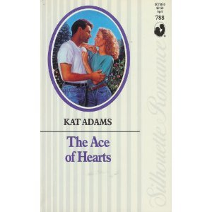 9780373087884: Ace Of Hearts (Silhouette Romance)