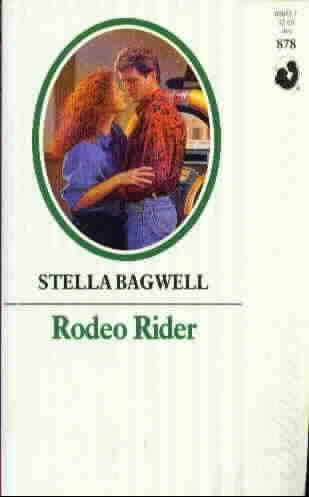 9780373088782: Rodeo Rider (Silhouette Romance)