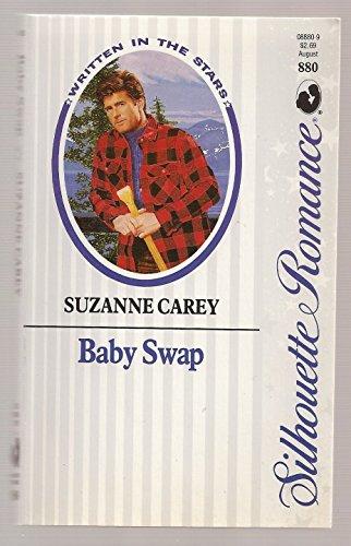 Baby Swap (Silhouette Romance): Carey