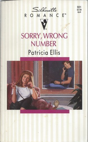 9780373089314: Sorry, Wrong Number (Silhouette Romance)