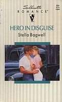 9780373089543: Hero In Disguise (Silhouette Romance)