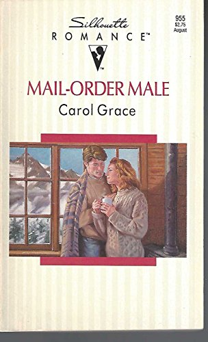 9780373089550: Mail Order Male (Silhouette Romance)
