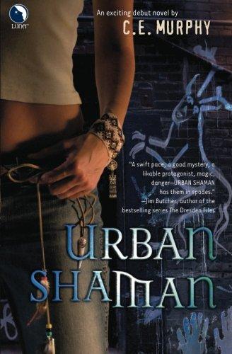 9780373090723: Urban Shaman