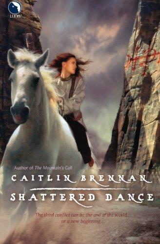 9780373090730: Shattered Dance