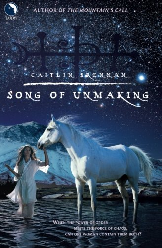 9780373090747: Song of Unmaking