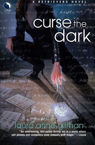 9780373090792: Curse the Dark