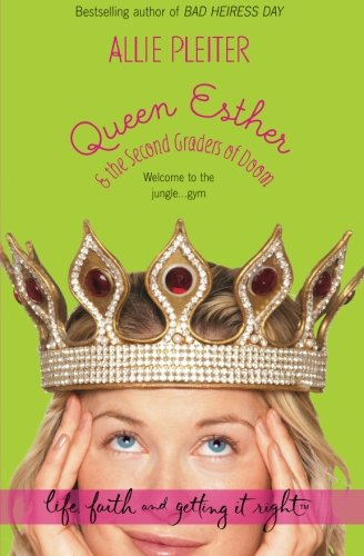 9780373090860: Queen Esther & the Second Graders of Doom