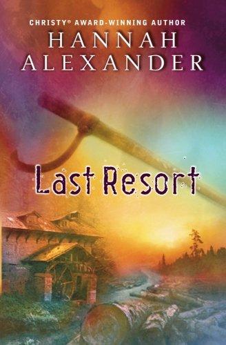 9780373091065: Last Resort