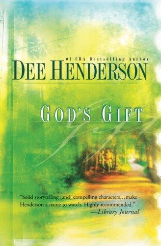 9780373091072: God's Gift