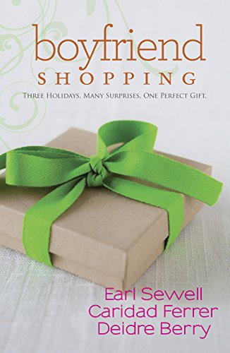 9780373091355: Boyfriend Shopping: Shopping for My Boyfriend\My Only Wish\All I Want for Christmas Is You (Kimani Tru)