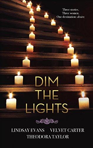 9780373091447: Dim the Lights: An Anthology