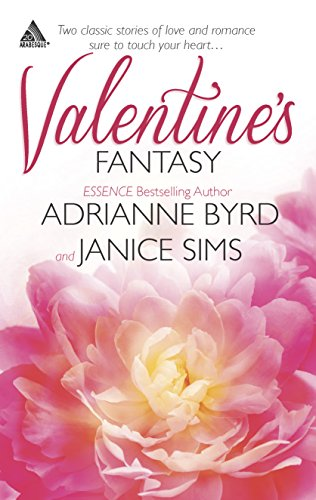 Valentine's Fantasy: When Valentines Collide\To Love Again (Arabesque) (0373091508) by Adrianne Byrd; Janice Sims