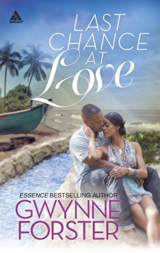 9780373091515: Last Chance at Love (Arabesque)
