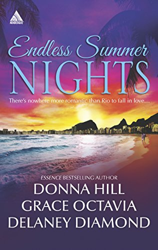 Endless Summer Nights: Risky Business\Beats of My: Donna Hill, Grace