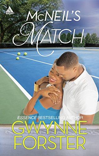 9780373091591: McNeil's Match (Arabesque)