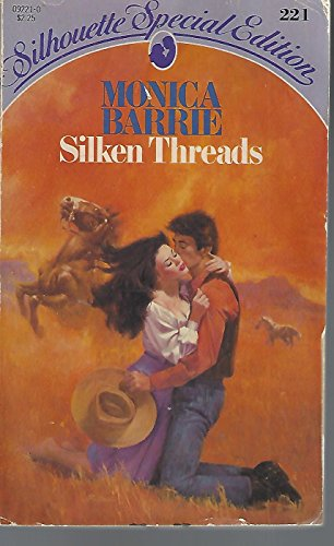 Silken Threads: Monica Barrie