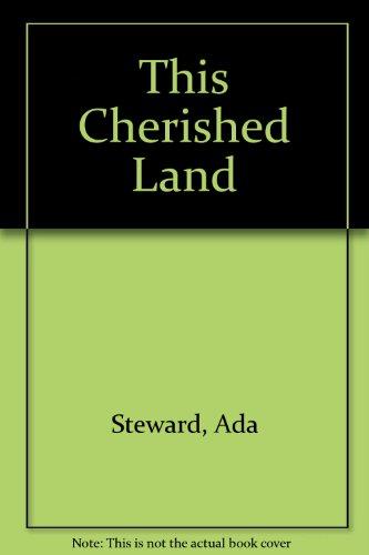 9780373092277: This Cherished Land