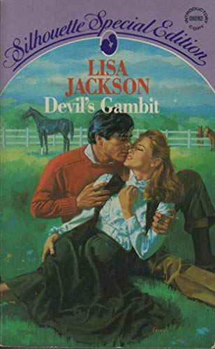 9780373092826: Devil's Gambit (Silhouette Special Edition, No 282)