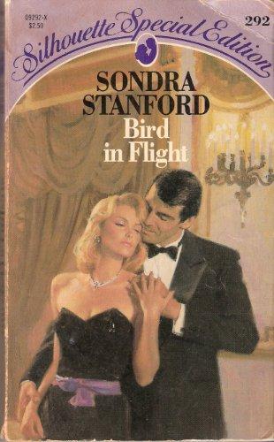 Bird In Flight (Silhouette Special Edition): Sondra stanford