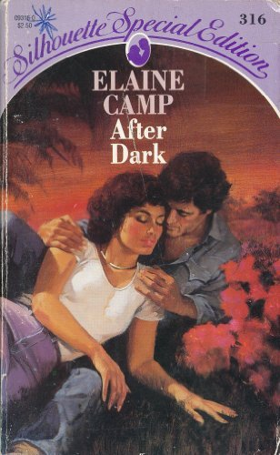 9780373093168: After Dark (Silhouette Special Edition #316)