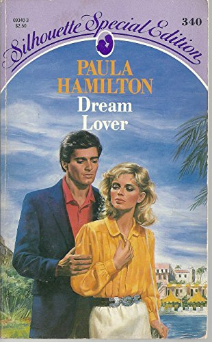 9780373093403: Dream Lover (Silhouette Special Edition)
