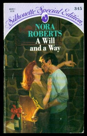 9780373093458: A Will and a Way (Silhouette Special Edition #345)