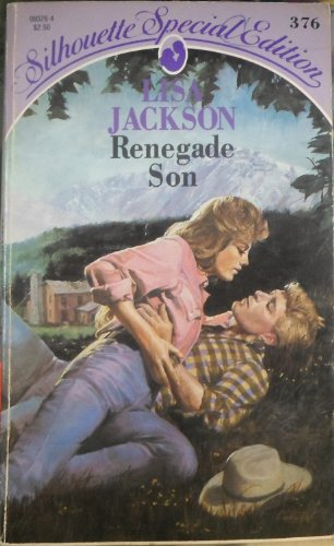 9780373093762: Renegade Son (Silhouette Special Edition)