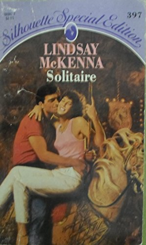Solitaire (Silhouette Special Edition): Lindsay Mckenna