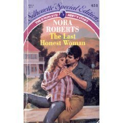 9780373094516: The Last Honest Woman