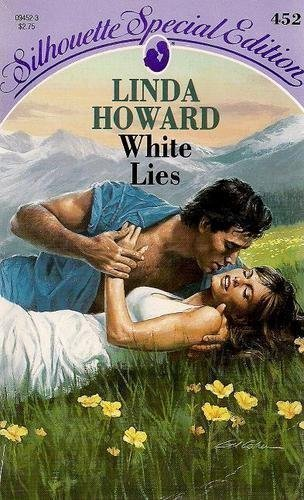 9780373094523: White Lies