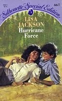9780373094677: Hurricane Force (Silhouette Special Edition)