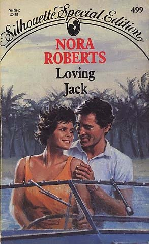 9780373094998: Loving Jack