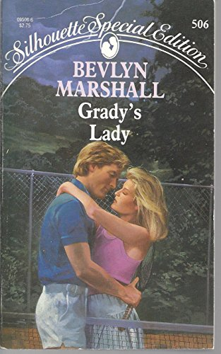 9780373095063: Grady's Lady (Silhouette Special Edition)