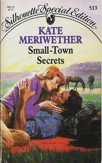 9780373095131: Small-Town Secrets (Silhouette Special Edition)