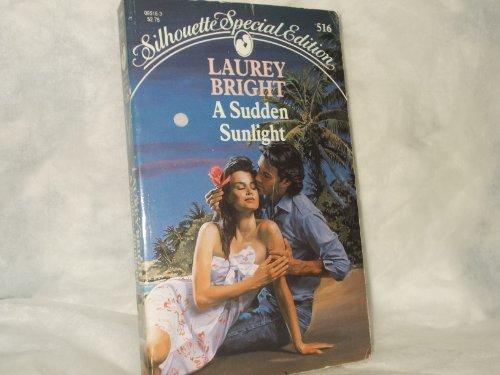 9780373095162: Sudden Sunlight (Silhouette Special Edition)