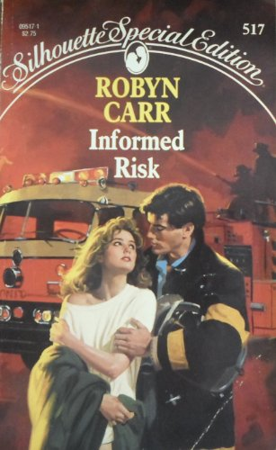 9780373095179: Informed Risks (Silhouette Special Edition, No 517)