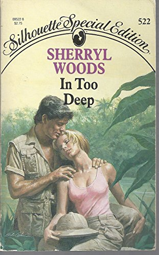 9780373095223: In Too Deep (Special Edition)