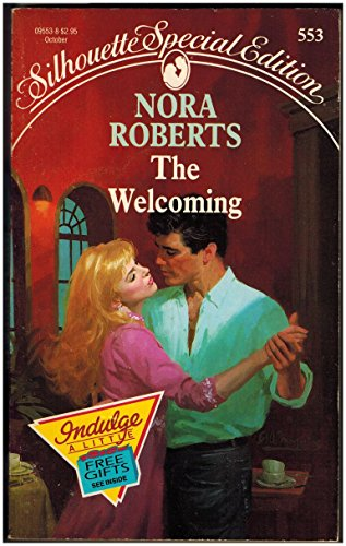 9780373095537: The Welcoming (Silhouette Special Edition No. 553)