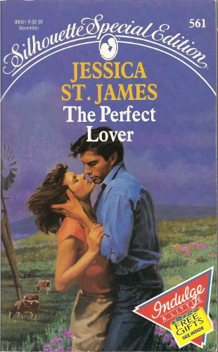 Perfect Lover: St. James, Jessica