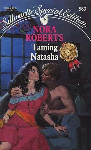 9780373095834: Taming Natasha (The Stanislaskis)