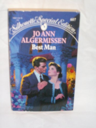 9780373096077: Best Man (Silhouette Special Edition)