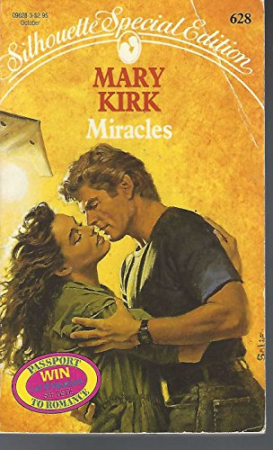 Miracles (0373096283) by Kirk