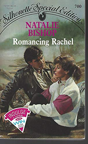 9780373097005: Romancing Rachel (Silhouette Special Edition)