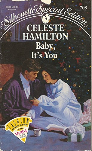 9780373097081: Baby, It's You (Silhouette Special Edition #708)
