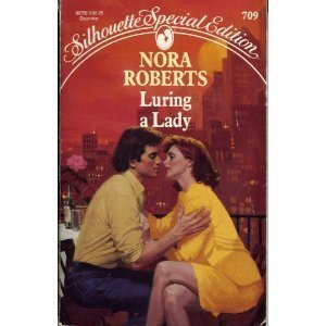Luring A Lady (The Stanislaskis): Roberts, Nora